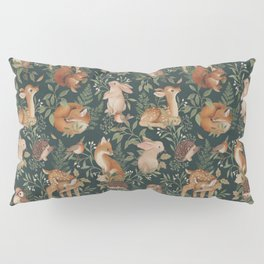 Nightfall Wonders Pillow Sham