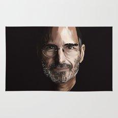 Steve Jobs Rug