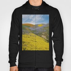 Bloomtown California Hoody