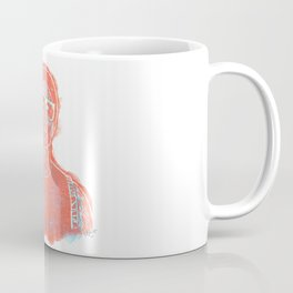 3D Josh (Ride) Coffee Mug