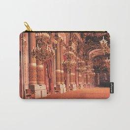L 'Opera Paris Carry-All Pouch