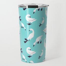 Ducks Travel Mug