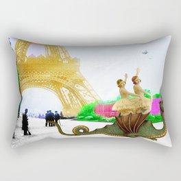 Dragon Tamers Rectangular Pillow