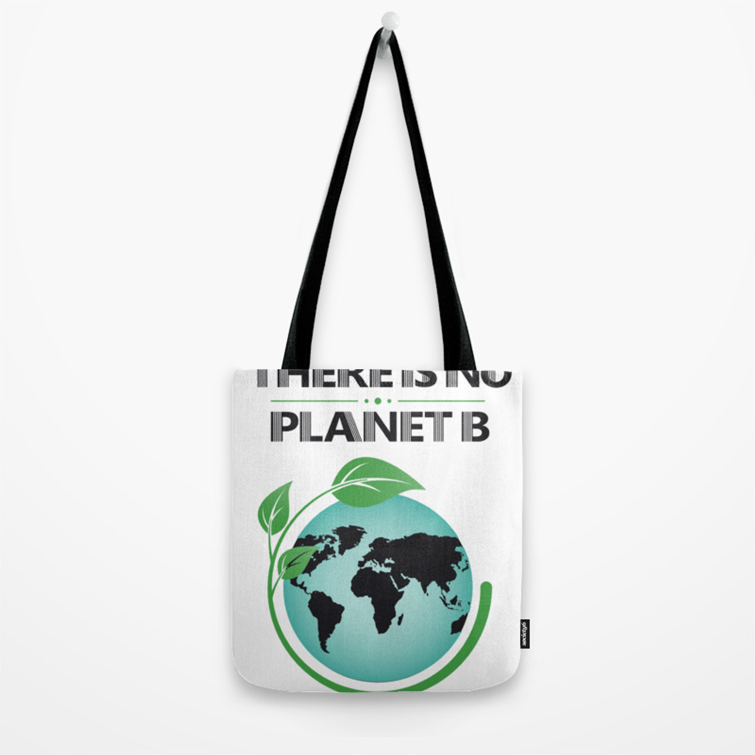 Is No By Planet Day There Earth Environmental Tote B Awareness Bag hQsrdt
