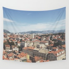 Dubrovnic, Croatia Wall Tapestry