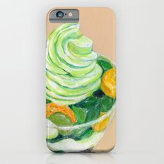 Matcha Parfait iPhone 6s Slim Case