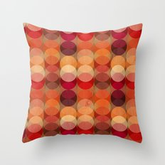 A Thousand Suns Throw Pillow