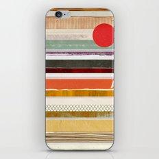 Strips iPhone & iPod Skin