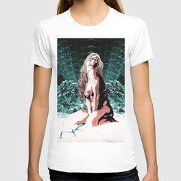 Quiverish Quivering T-shirt