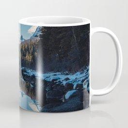 Lake McDonald at Glacier National Park Coffee Mug
