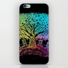 Tapestree iPhone Skin