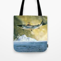 Search for delicious ...(2012) Tote Bag