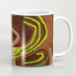 Shamanic Drummer - Healer Coffee Mug