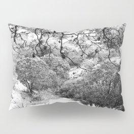 Oaxaca Mountain Pillow Sham