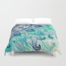 Clarity Duvet Cover
