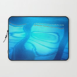 after the deluge Laptop Sleeve