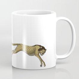 Tag, You're It Coffee Mug