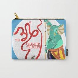 Ganesha Shaolin Carry-All Pouch