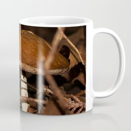Chestnut Bolete Coffee Mug
