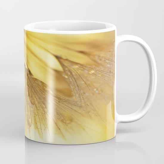Dandelion Light Mug