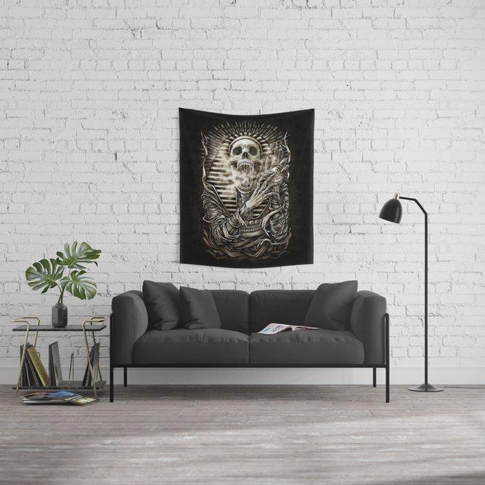 Winya No. 60 Wall Tapestry