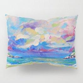 Storm over Alma Pillow Sham