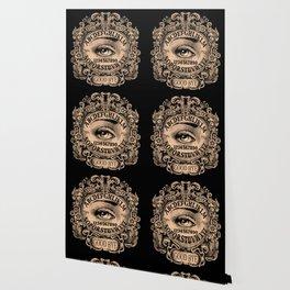 Mystic Eye Ouija Wallpaper