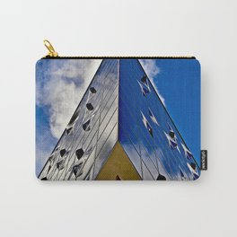 When music touches the sky Carry-All Pouch