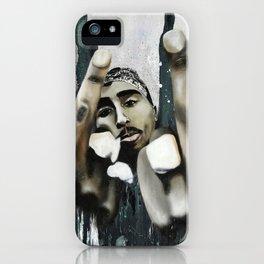 F*ck the World iPhone Case