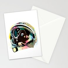 Laika Stationery Cards
