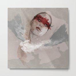 Little wings Metal Print