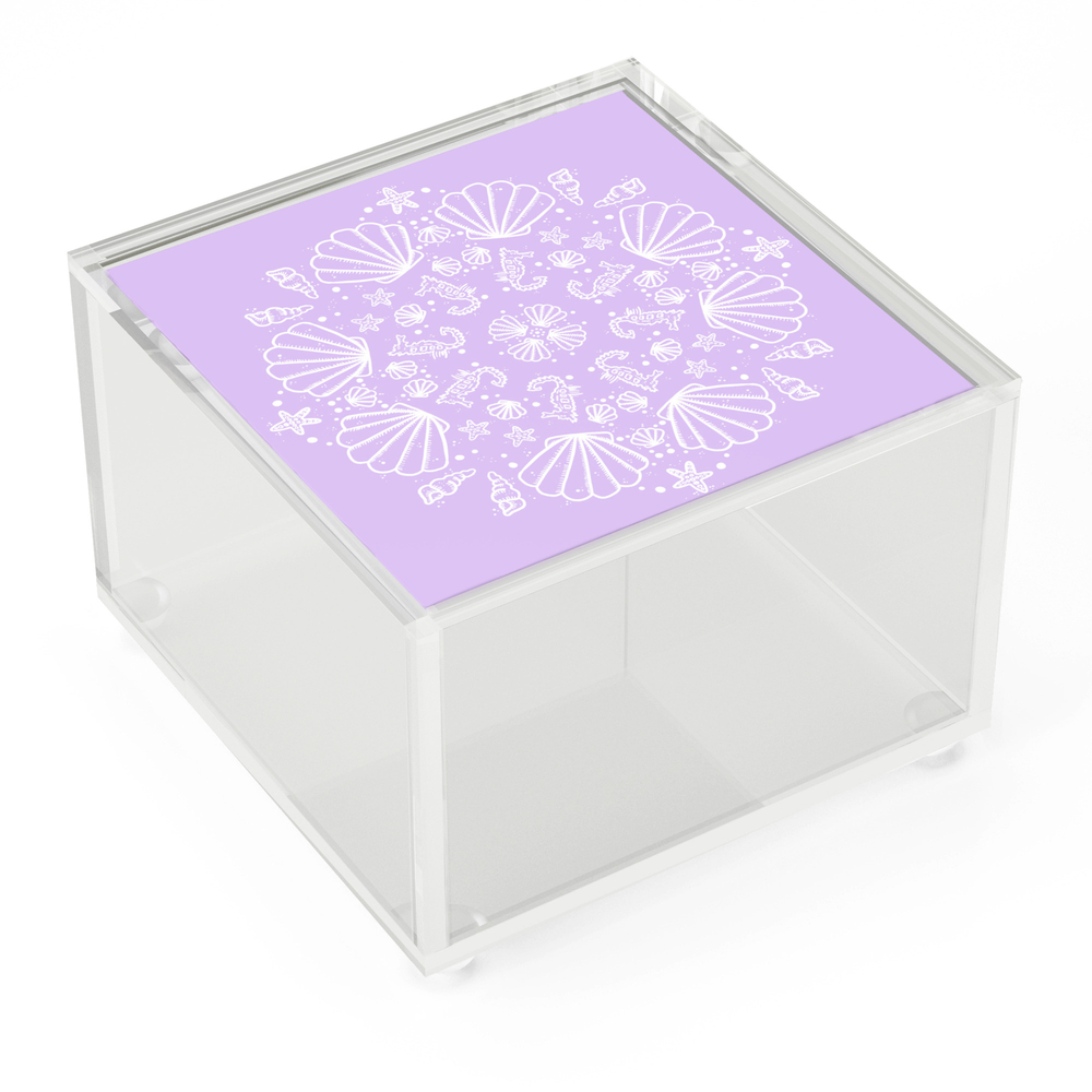 Lilac_Mermaid_Acrylic_Box_by_stompface