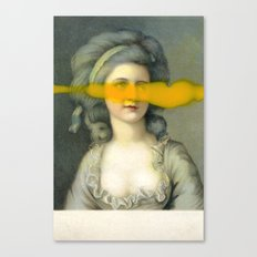 Untitled (Maiden) Canvas Print