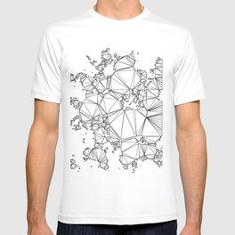 corina likes this one T-shirt