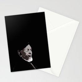 Ustad Bismillah khan Stationery Cards