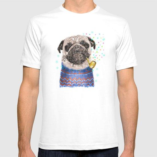 Mr.Pug II T-shirt