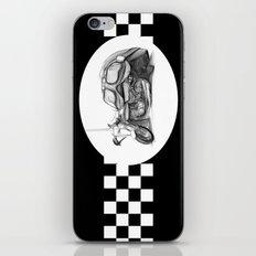 Cafe Racer II iPhone Skin