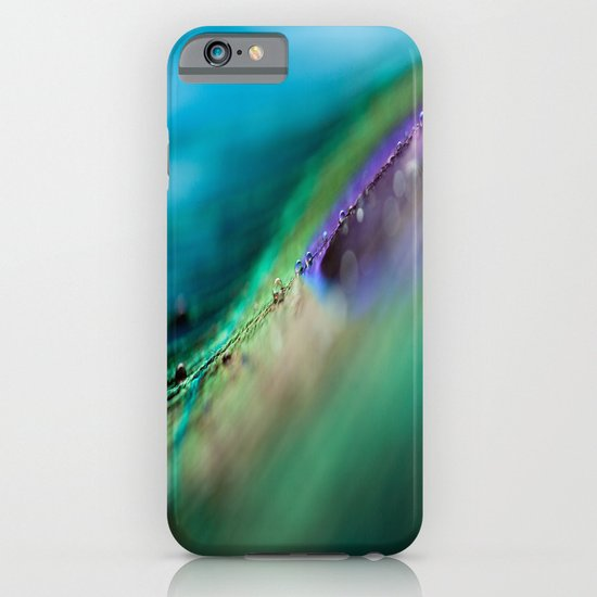 Through The Waves iPhone & iPod Case
