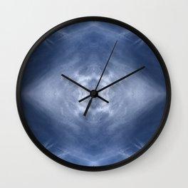 H-town Wall Clock