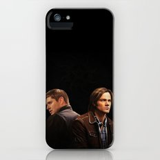 The Brothers Winchester iPhone (5, 5s) Slim Case