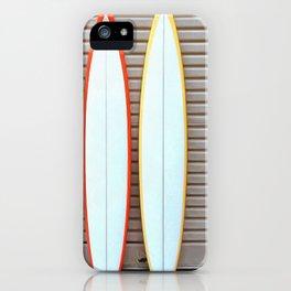 Surfin' iPhone Case