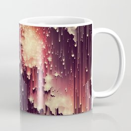 nebula II Coffee Mug