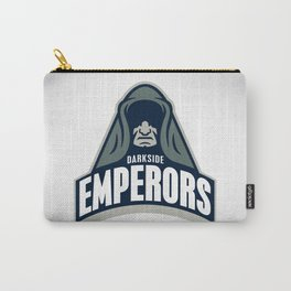 DarkSide Emperors Carry-All Pouch