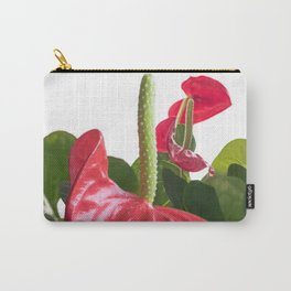 Anthurie Carry-All Pouch