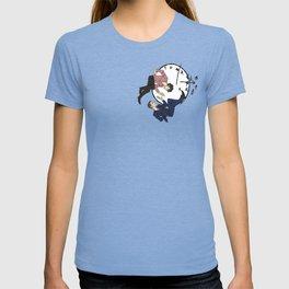 Hannibal & Will - Clock T-shirt