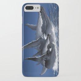 Gentle Giants iPhone Case