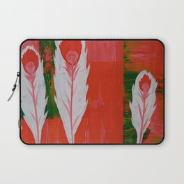 """""""light as a feather"""" Laptop Sleeve"""