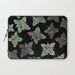 Roses of the Undead Laptop Sleeve