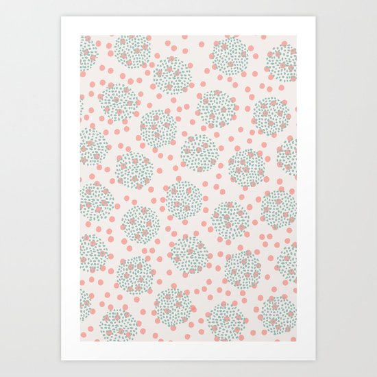 DOTS OVER DOTS by kindofstyle