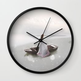 Let's discover unknown Wall Clock